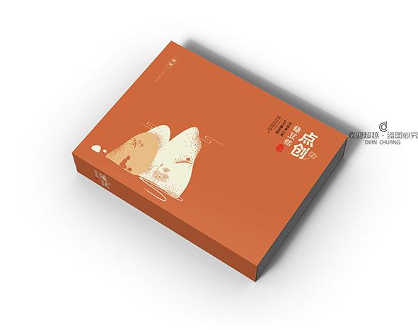 郑州礼品包装盒