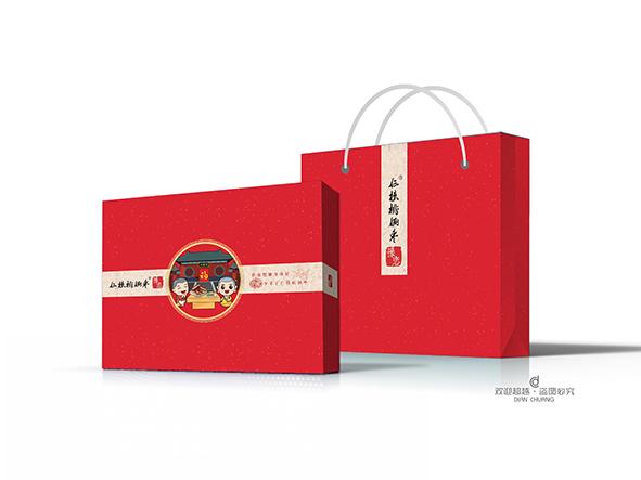 高档礼品包装盒定制