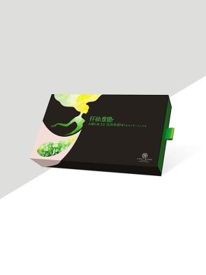 瘦身包装盒设计