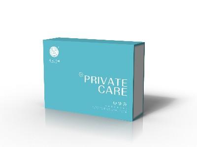私护包装盒设计