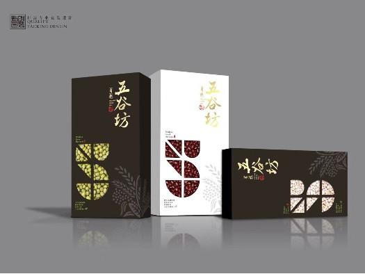 礼盒设计-礼品包装盒厂--包装盒定制生产-河南点创包装
