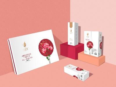化妆品盒-化妆品包装盒定做---河南点创包装制品有限公司