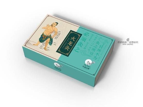 国风包装盒的特征有哪些?