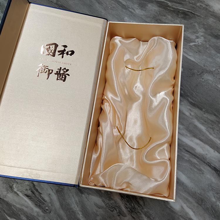 高档酒盒定制