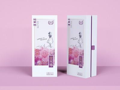果酒精品盒定做-高档白酒礼品盒定做-精品礼盒定制厂家