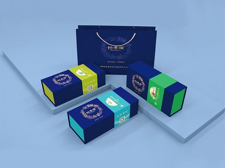 定制礼品盒对于吸塑托的数量有一定的要求吗?
