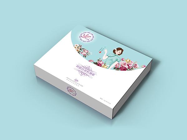 包装盒设计-包装设计的定义