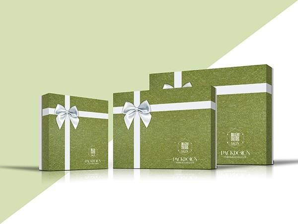 礼品外包装的美感如此重要-河南点创包装