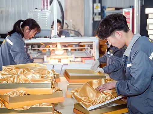 定制高端礼品盒-如何选对工厂