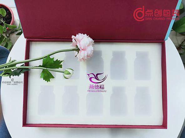 郑州高端包装盒定制能够快速交货的厂家在你那里?
