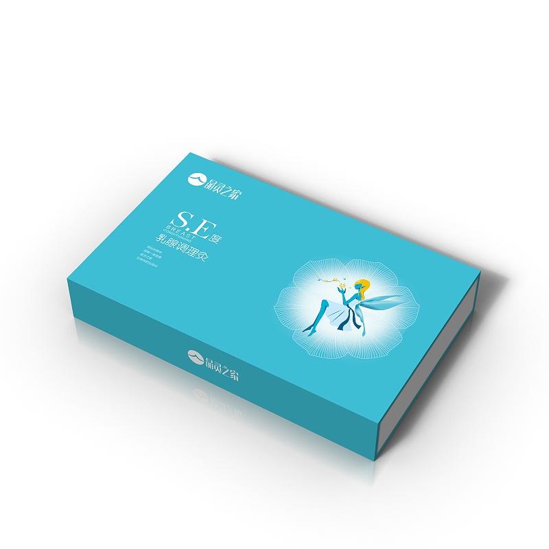 包装盒设计