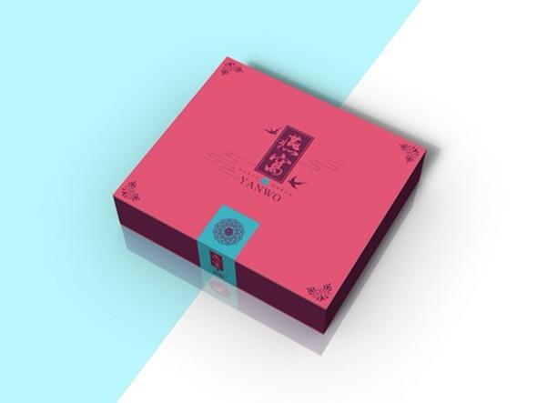 包装盒设计怎么做才能抓住人们的心理