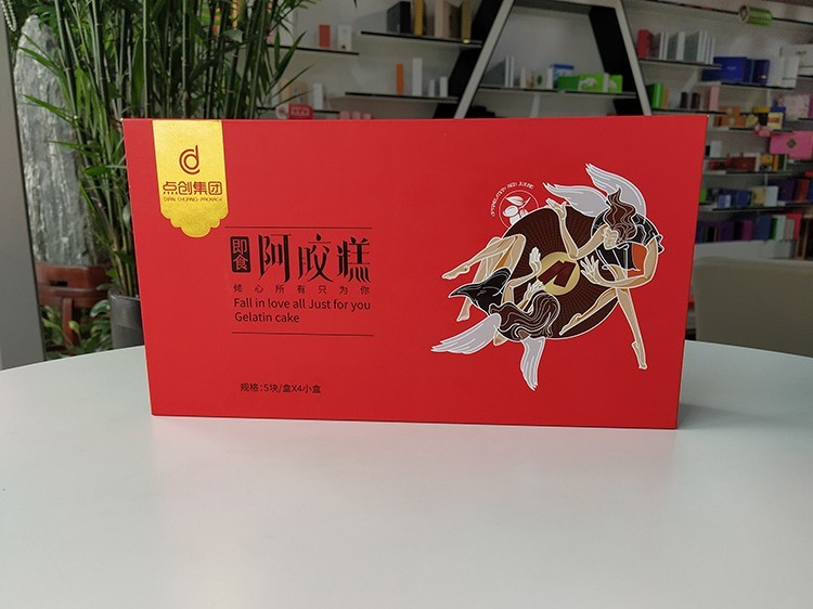 定制高端的精品礼盒盒型结构可以参考一下盒型: