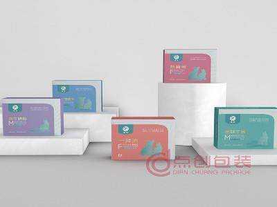 宠物药包装盒-精品包装盒定制厂家