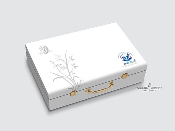 女性包装盒设计