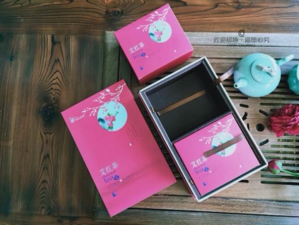 茶叶礼盒-定制茶叶礼盒要点-河南点创包装