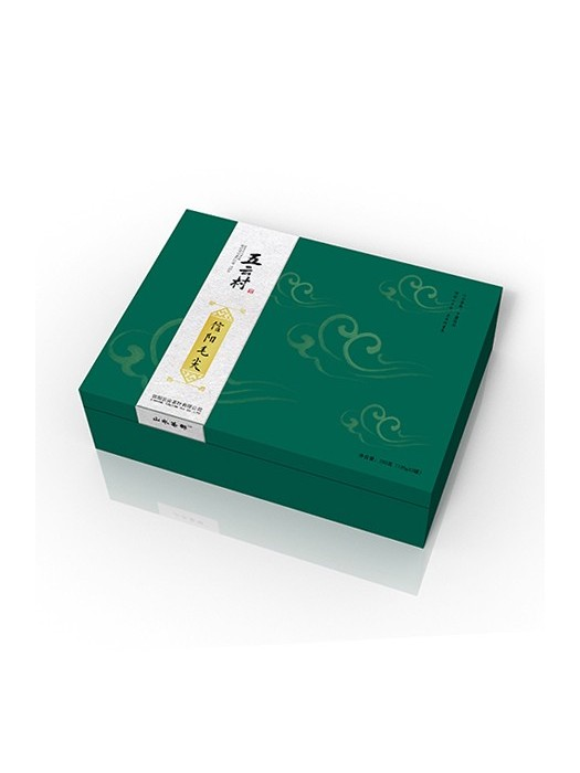 创意茶叶盒定制