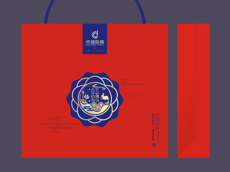 礼品盒初步定型遵循的原则