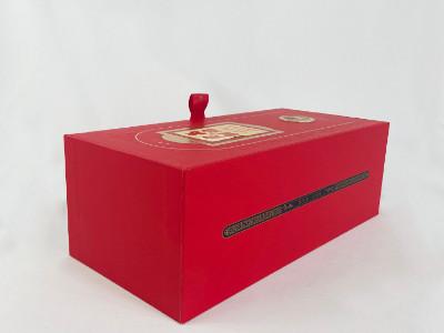 高端酒盒定制-精品酒盒定做