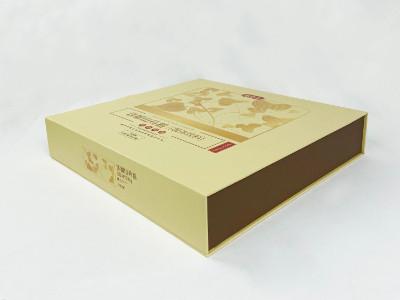 山药粉固体饮料精品包装盒定做厂家-点创包装