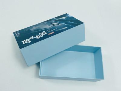 美容仪器精品盒-高档精品盒定做厂家