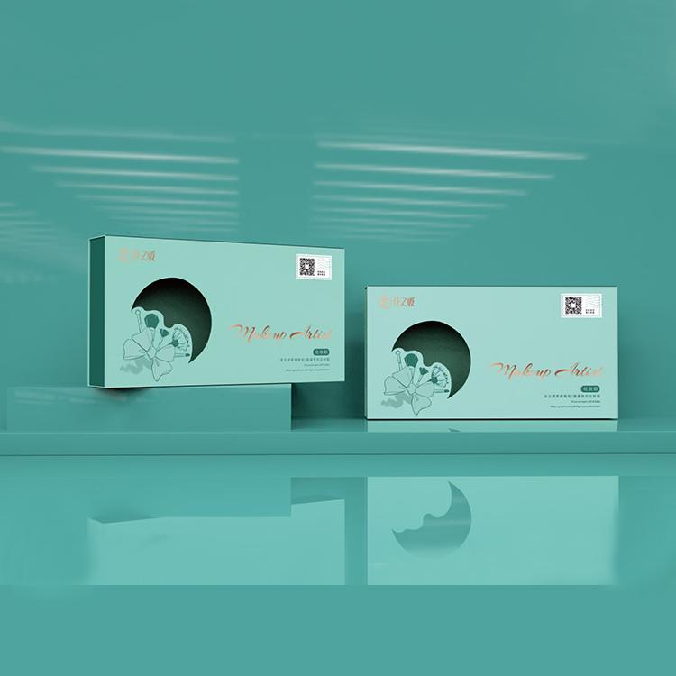 化妆刷礼盒定制