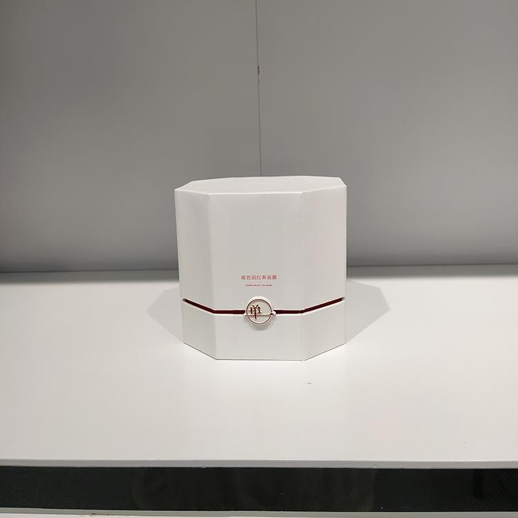 化妆品面霜礼盒