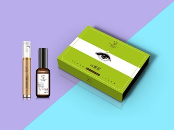 如何塑造出完美的化妆品包装盒