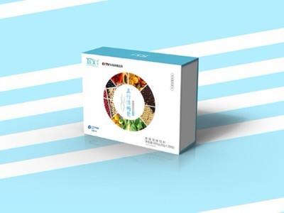 保健品礼盒-保健品盒定制厂家---河南点创包装