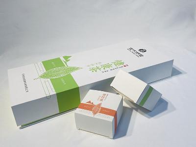 保健茶包装盒定制厂家,精品包装盒定制