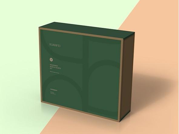 现代商业社会中的包装设计