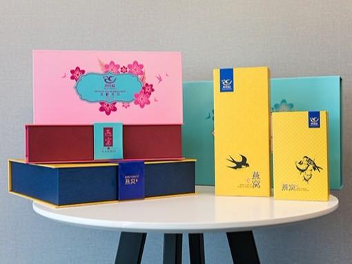 做包装盒设计如何排版的