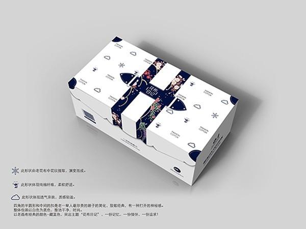 视错觉包装设计