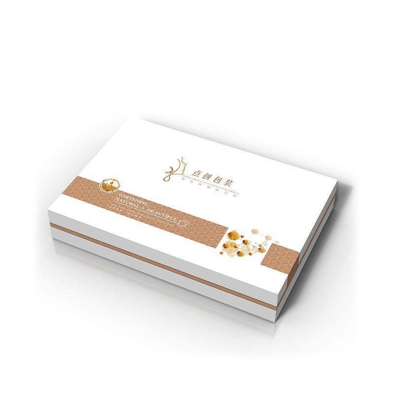 郑州化妆品包装盒
