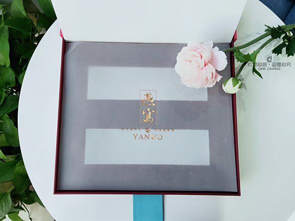 燕窝包装盒定制生产