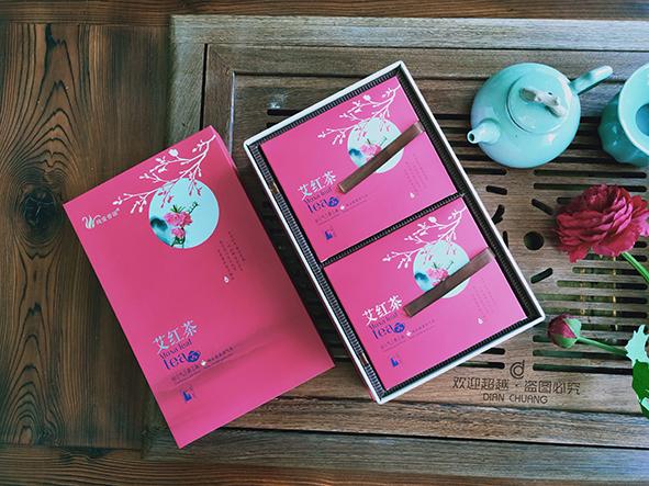 红茶包装盒定制生产