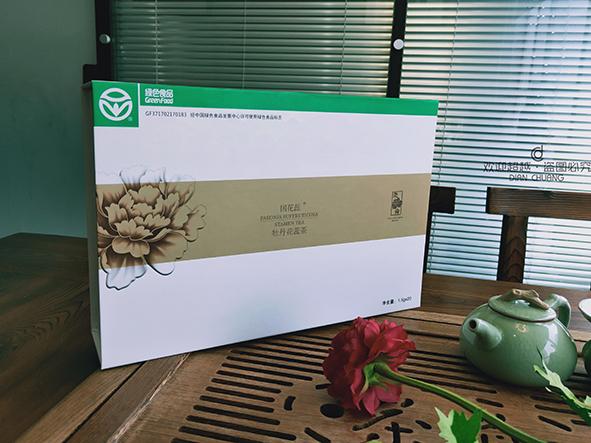 茶叶盒包装定制