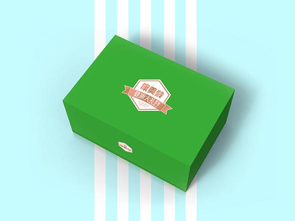 精品包装盒定制厂家