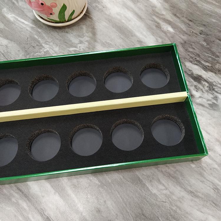 高端茶叶礼品盒定制
