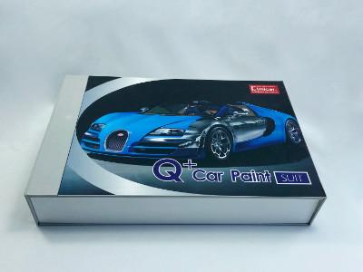 汽车用品包装盒定做-精品包装盒定制厂家
