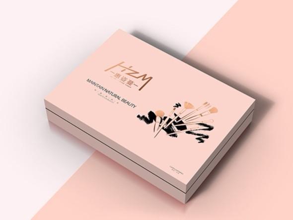 郑州包装字体设计的美感有何作用