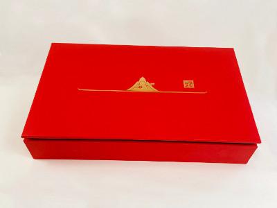 高档茶叶礼品盒定制厂家-精品包装盒定做厂家