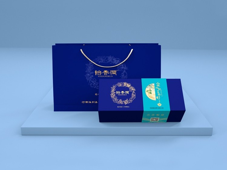 定制礼品盒如何选择设计印刷公司?