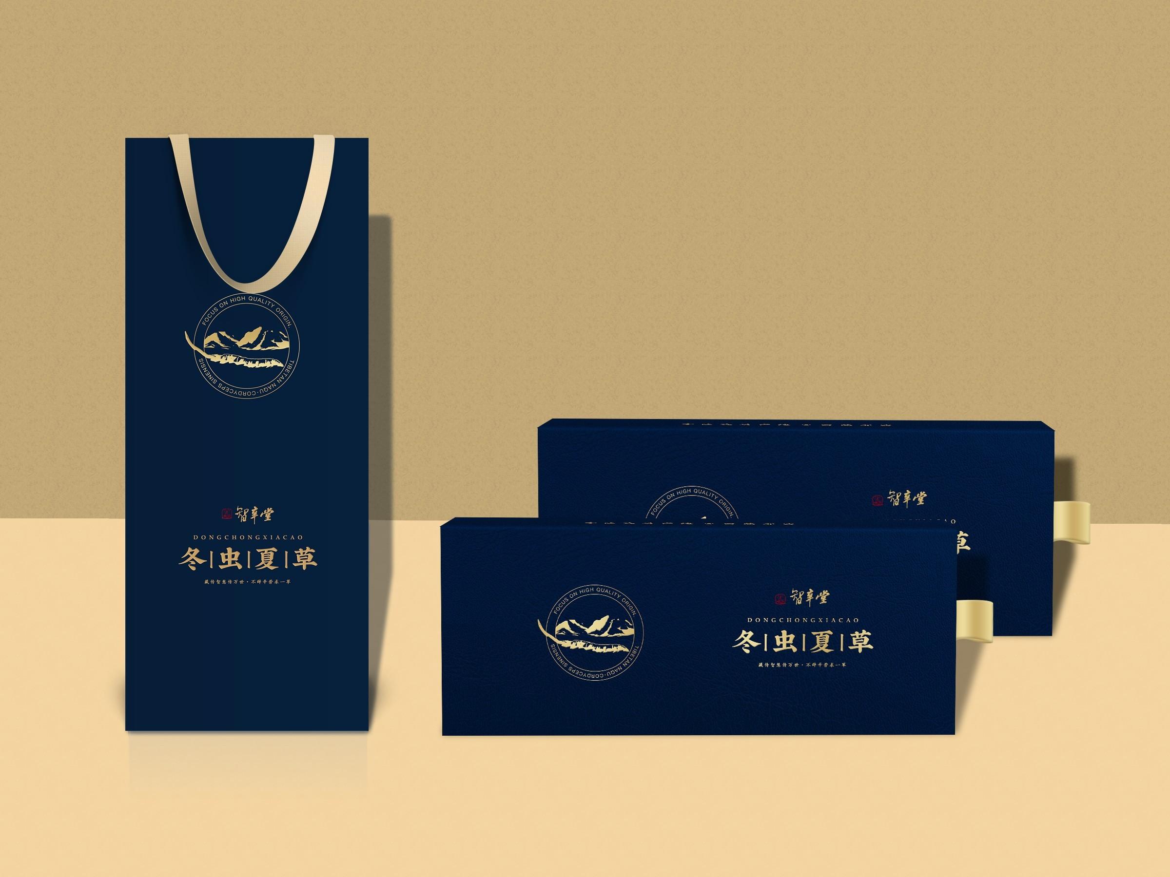 包装盒设计定位-产品功能和产地