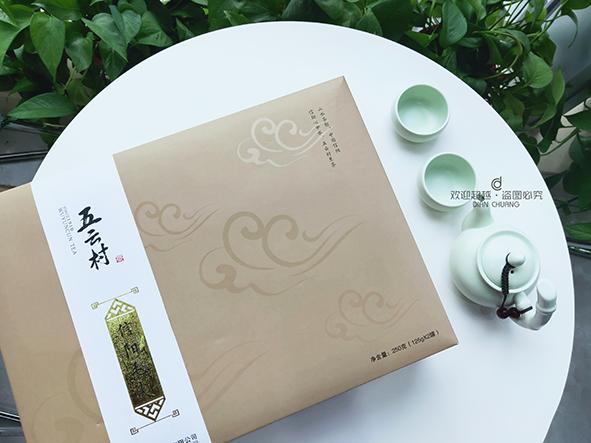 茶叶包装盒厂家