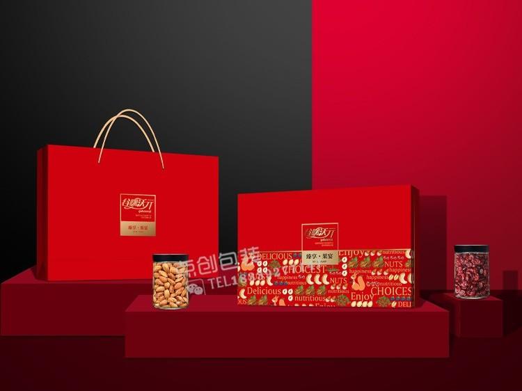 告诉你常见的精品包装盒定制有哪些?