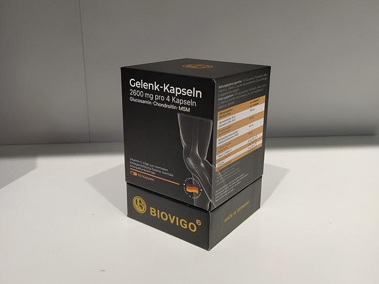 药品包装盒如何选择合适包装盒