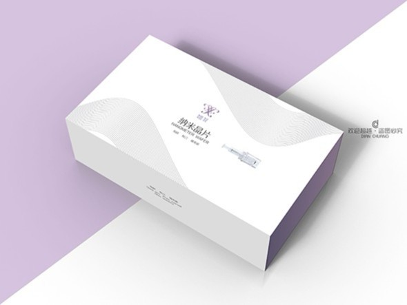 包装盒设计-综合性定位