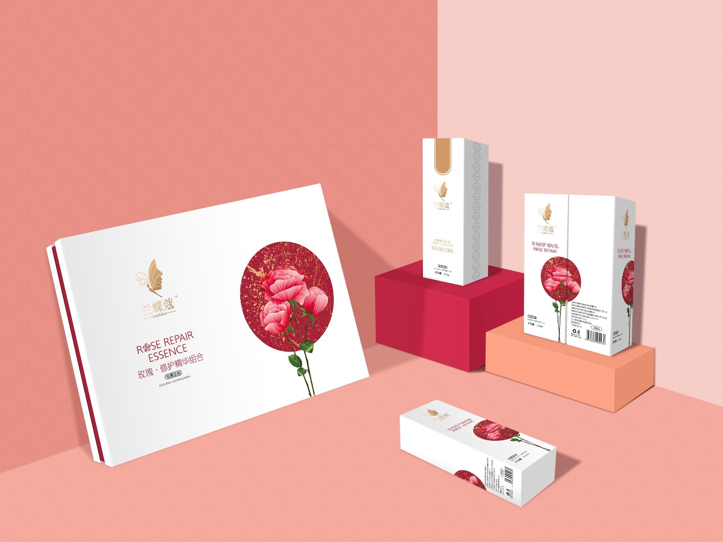 """包装盒设计如何运用中式风格做的""""高大尚"""""""