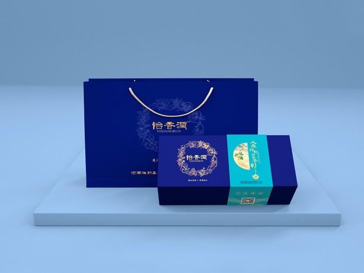 茶叶包装盒的制作流程及材质、盒型有哪些?